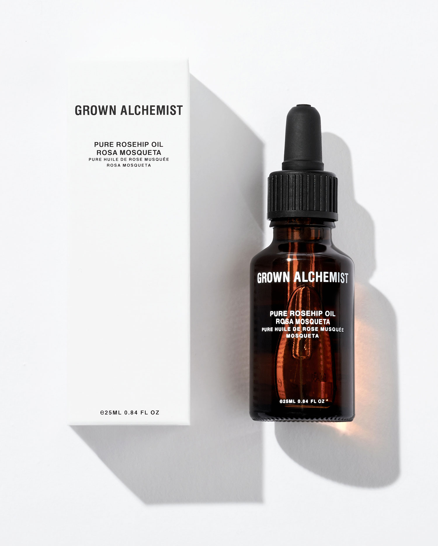 Grown Alchemist - Pure Rosehip Oil