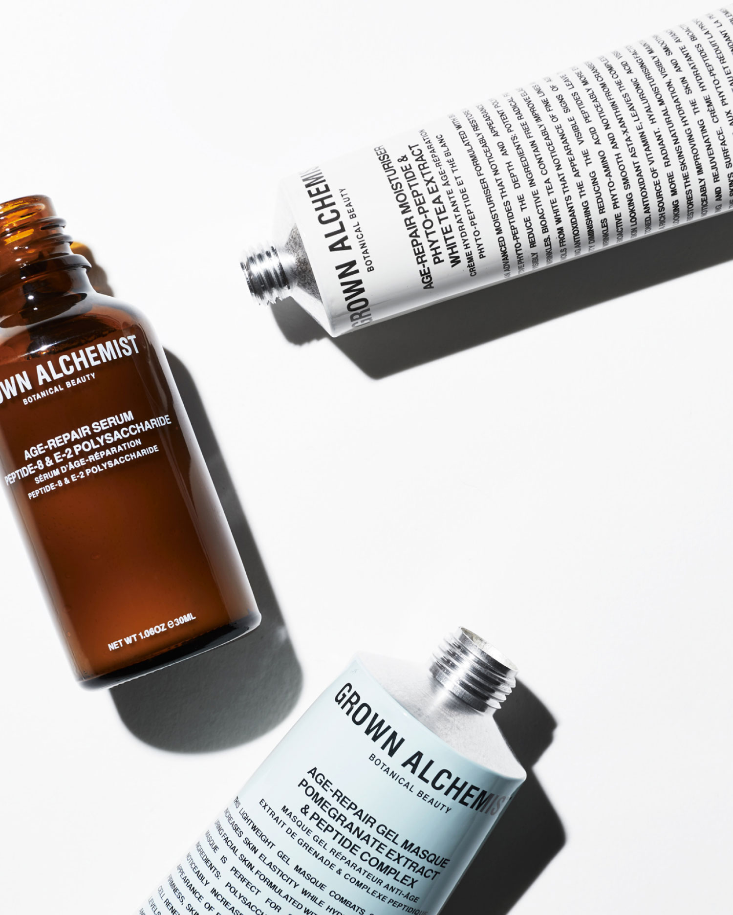Grown Alchemist - Age-Repair Moisturiser