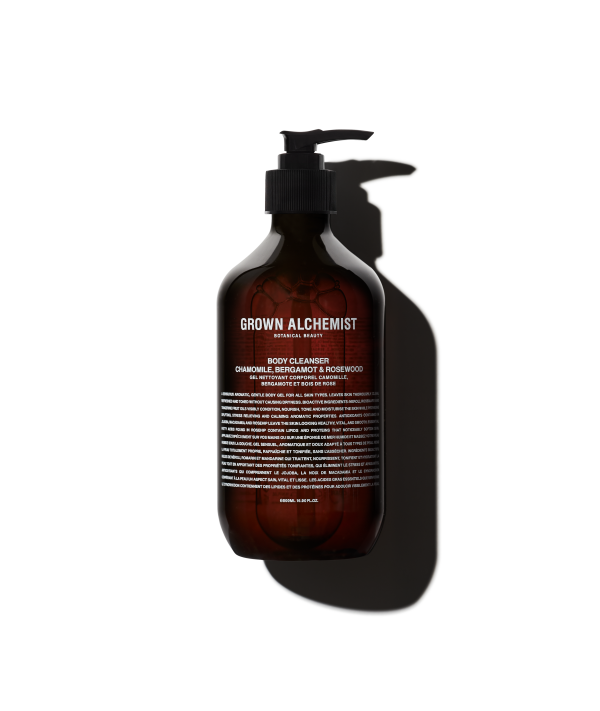 Grown Alchemist - Body Cleanser-500ml