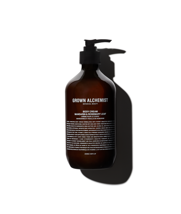 Grown Alchemist - Body Cream-500ml