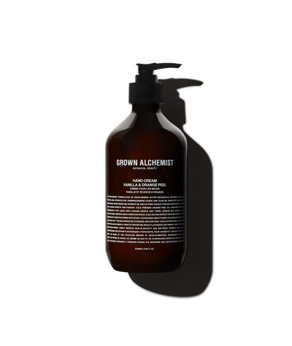 Grown Alchemist - Hand Cream-500ml