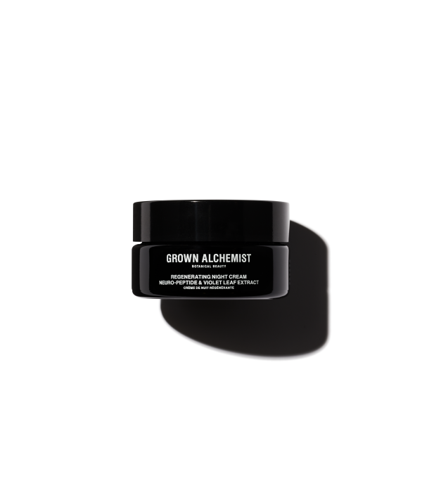 Grown Alchemist - Regenerating Night Cream