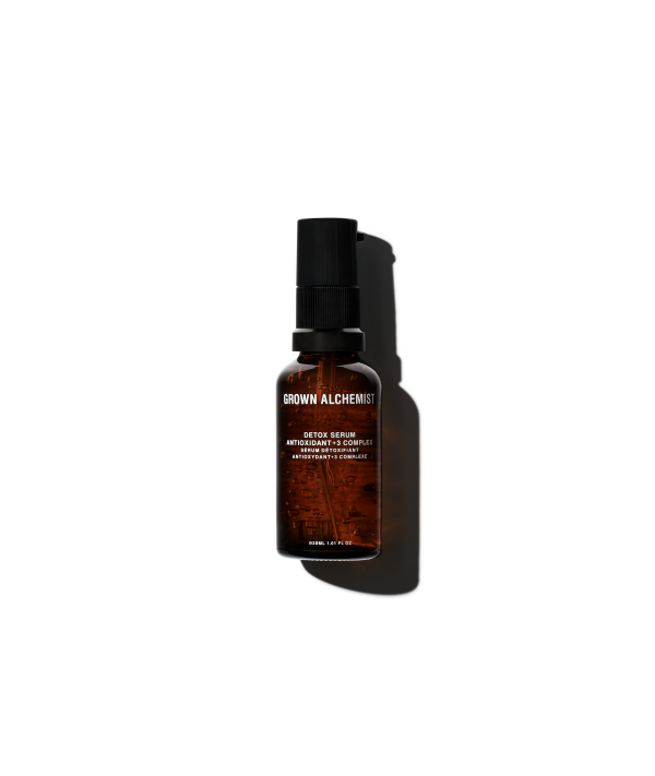 Grown Alchemist - Detox Serum