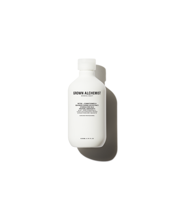 Grown Alchemist - Detox - Conditioner 0.1